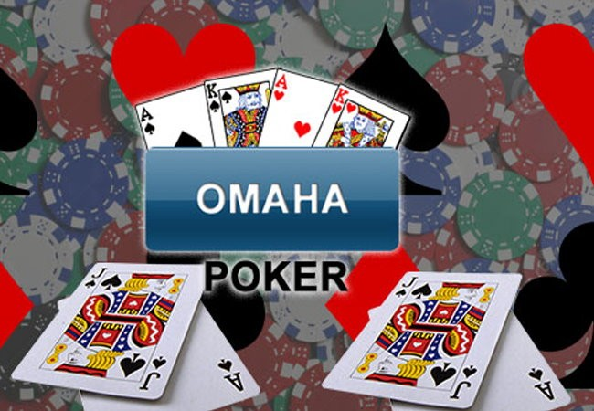 Play Omaha poker online – have fun while mastering your skills