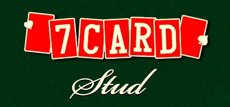 7 card Stud poker rules, strategies to win and mobile apps