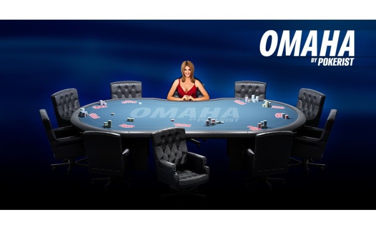 Omaha Poker Online to Play Without Download and Rules to Win