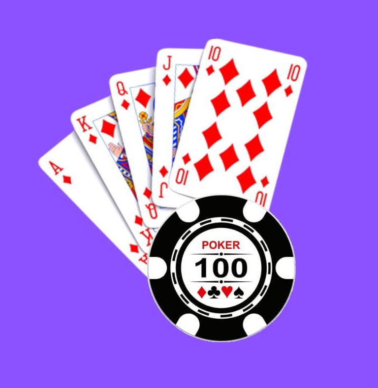 Omaha Poker Hands Is The Strategy Of Your Success